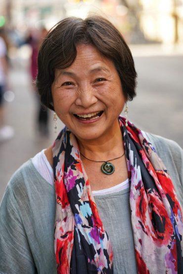 Cheng Pei-Pei, comédienne
