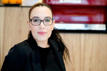 Nora Zeudmi (pour Pole Emploi)