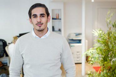 Ahmed Soltani, QuickJobs.fr